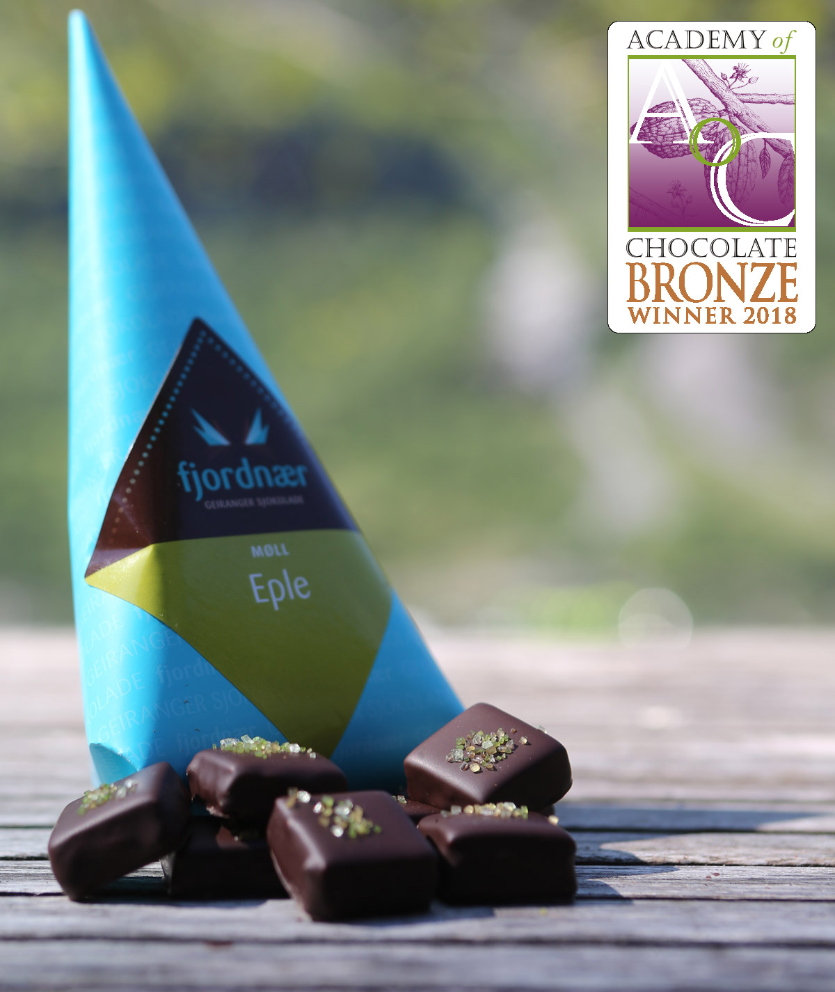 - Chocolate