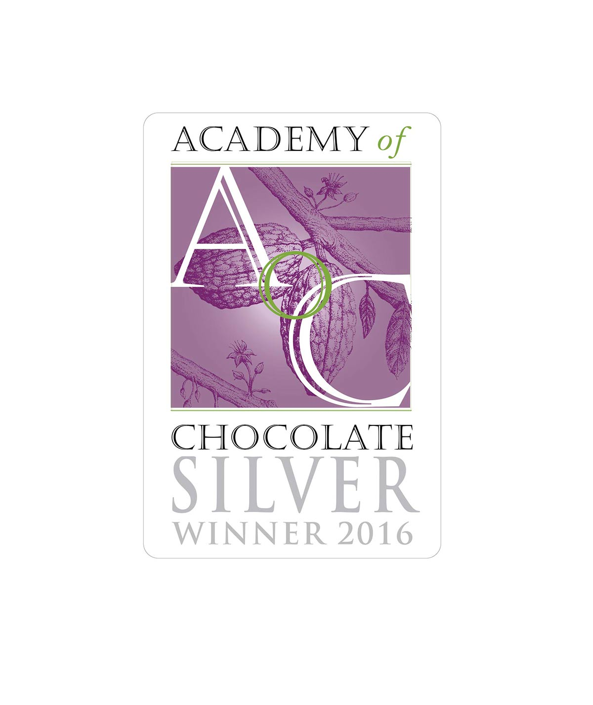 Academy of Chocolate Awards 2016 Brown Cheese