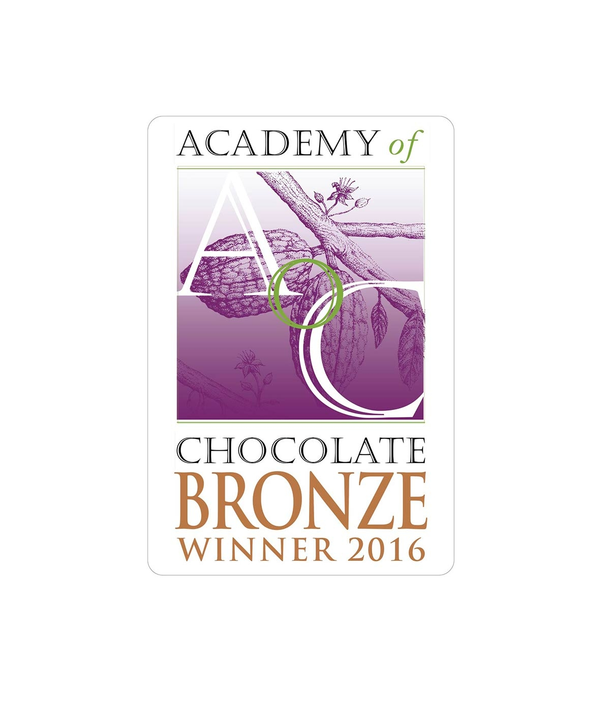 Academy of Chocolate Awards 2016 Wiskey