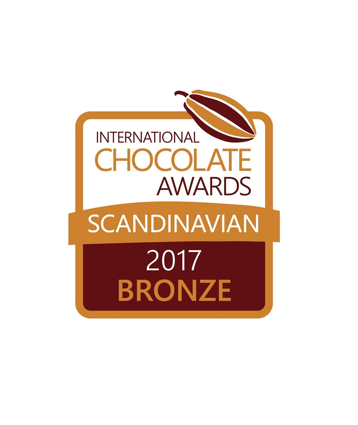 International Chocolate Awards -  Norwegian Aquavit